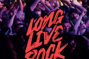 Long Live Rock... Celebrate the Chaos film complet