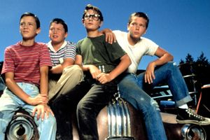 Stand by Me film complet