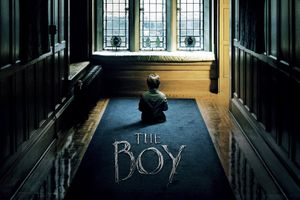 The Boy film complet