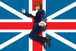 Austin Powers film complet