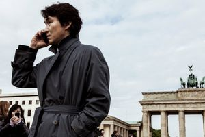 The Agent : The Berlin File film complet