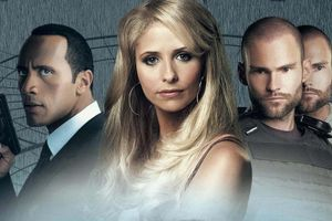 Southland Tales film complet