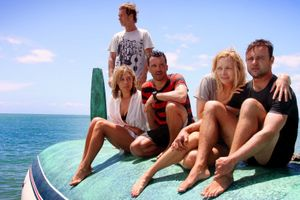 The Reef film complet