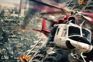 San Andreas film complet
