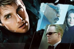 Mission : Impossible 3 film complet