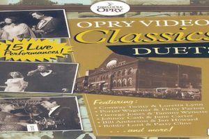 Opry Video Classics: Duets film complet