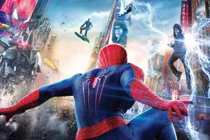 The Amazing Spider-Man : Le Destin d'un héros film complet