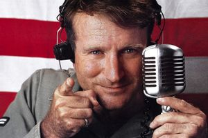 Good Morning, Vietnam film complet