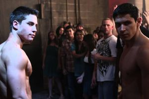 Never Back Down 2 - The Beatdown film complet