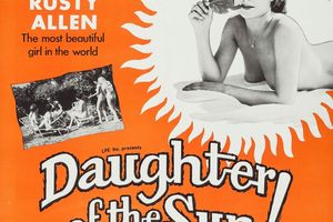 Daughter of the Sun 1962