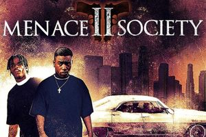 Menace II Society 1993