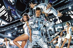 Moonraker film complet