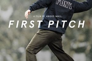 First Pitch 2015