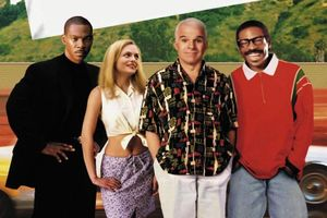 Bowfinger, roi d'Hollywood film complet