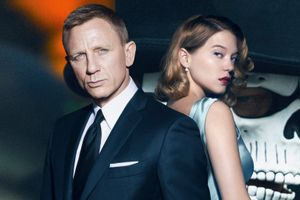 Spectre film complet
