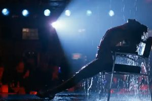 Flashdance film complet