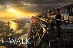 The Walk : Rêver plus haut film complet