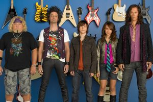 I'm in the Band : Ma vie de rocker film complet