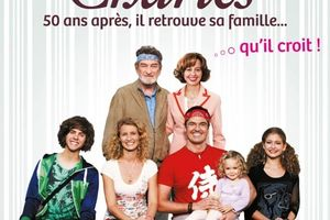 L'Oncle Charles film complet