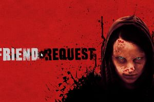 Friend Request film complet