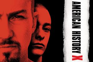 American History X film complet