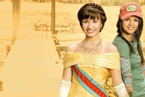 Princess Protection Program : Mission Rosalinda 2009