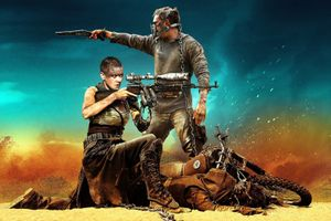 Mad Max : Fury Road film complet