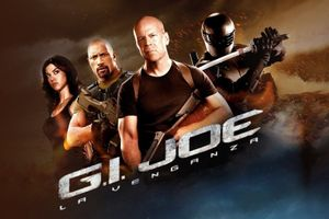 G.I. Joe : Conspiration film complet