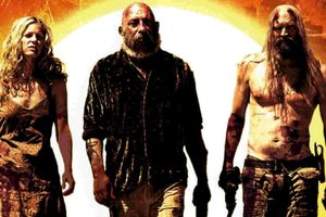 The Devil's Rejects film complet