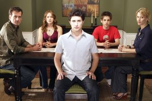 Kyle XY film complet