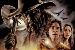 Jeepers Creepers : Le Chant du Diable film complet
