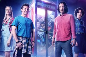 Bill & Ted Face the Music film complet