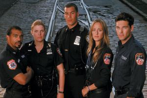 New York 911 film complet