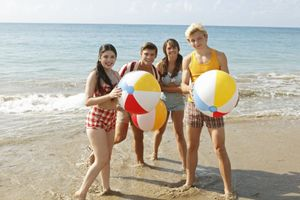 Teen Beach Movie film complet