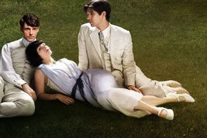 Brideshead Revisited film complet