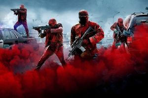 Triple 9 film complet