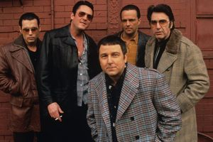 Donnie Brasco film complet