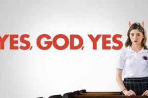 Yes, God, Yes film complet