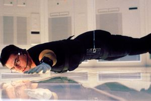 Mission : Impossible film complet