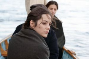 The Immigrant film complet