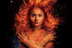 X-Men : Dark Phoenix film complet