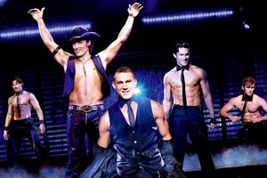 Magic Mike film complet