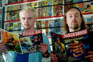 Spaced film complet