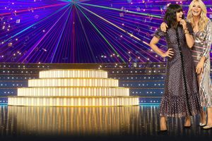 Strictly Come Dancing film complet