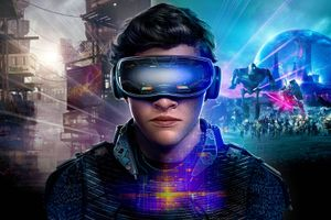 Ready Player One film complet