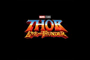 Thor : Love and Thunder film complet