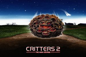 Critters 2 film complet