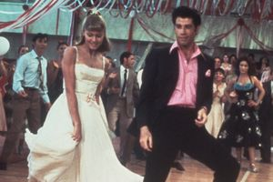 Grease film complet
