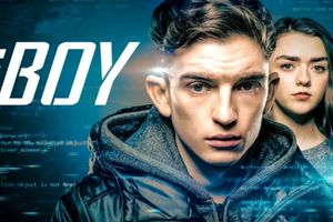 iBoy film complet