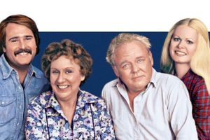 All in the Family film complet